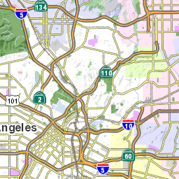 Map Search - Los Angeles County Assessor Portal